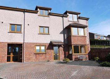 Thumbnail 2 bed flat to rent in Monks Close, Penrith