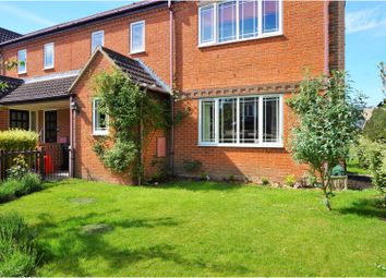 Thumbnail 2 bed flat for sale in Turnball Mews, Swindon