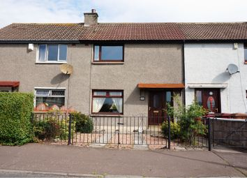 Thumbnail 2 bedroom terraced house for sale in Balunie Terrace, Dundee
