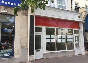 Thumbnail Retail premises for sale in 20 Cornfield Road, Eastbourne