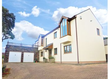 Thumbnail 5 bed detached house for sale in Jeffreyston, Kilgetty