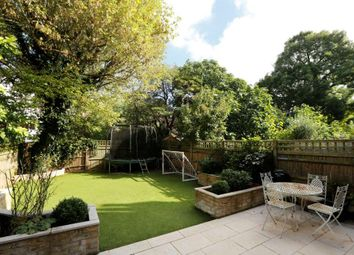 Thumbnail 6 bed terraced house for sale in Huron Road, London