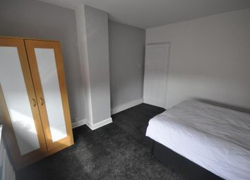 Thumbnail 2 bed shared accommodation to rent in Manor Avenue, Hyde Park, Leeds