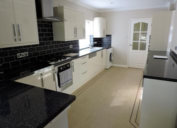 Thumbnail 3 bed semi-detached house to rent in Eldred Avenue, Brighton