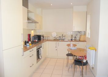 Thumbnail 2 bed flat to rent in Hartford Drive, Bury