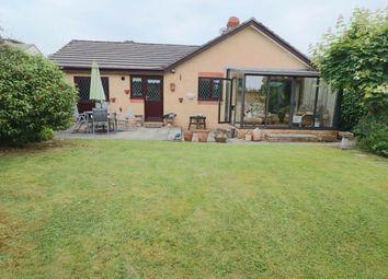 Thumbnail 3 bed detached bungalow for sale in Kestrel Way, Barnstaple