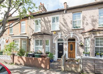Thumbnail 2 bed terraced house to rent in Turner Road, London
