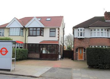 Thumbnail 7 bed semi-detached house to rent in Oldfield Lane North, Greenford
