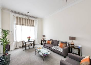 Belgrave Road, Pimlico, London SW1V. 1 bed flat