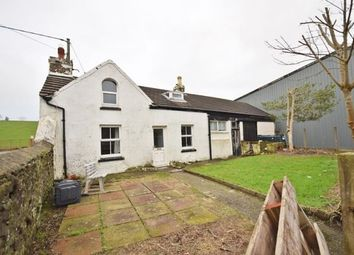 Thumbnail 2 bed cottage for sale in Burnside Lane, Union Mills