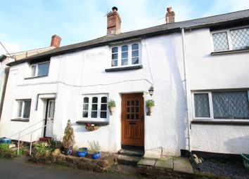 Thumbnail 2 bed terraced house for sale in Milbury Lane, Exminster, Exeter
