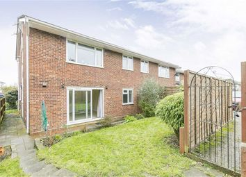 Thumbnail 2 bed maisonette for sale in Willis Close, Epsom, Surrey