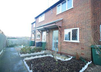 Thumbnail 1 bed terraced house for sale in Maitland Avenue, Mountsorrel, Loughborough