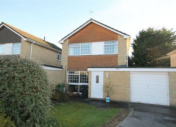 3 bed link-detached house for sale in Frenchay Close, Downend, Bristol BS16