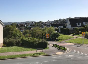 Thumbnail 3 bed flat for sale in Roundhill Road, Torquay