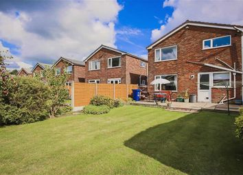 Thumbnail 3 bed detached house for sale in Long Meadow, Mellor Brook, Blackburn