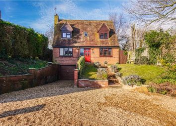 Thumbnail 4 bed detached house for sale in Westbrook End, Newton Longville