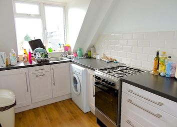 Thumbnail 1 bed flat to rent in Glensdale Road, Brockley, London