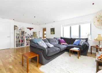 Thumbnail 2 bed flat to rent in Belgrave House, Queensbridge Road, Hackney, London