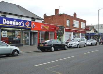 Thumbnail Commercial property for sale in Lawford Rise, Wimborne Road, Winton, Bournemouth