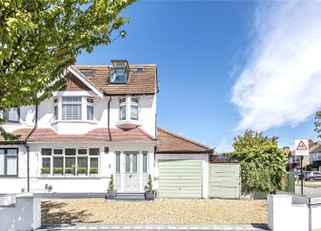 Colburn Avenue, Pinner, Middlesex HA5. 4 bed semi-detached house