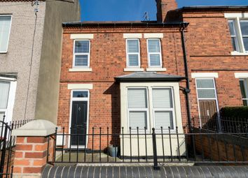 Thumbnail 4 bed terraced house to rent in Kirkby Road, Sutton-In-Ashfield