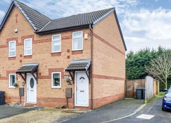 2 bed end terrace house for sale in Goldstar Way, Kitts Green, Birmingham, . B33
