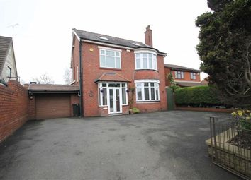 Thumbnail 5 bedroom detached house for sale in Grange Road, Halesowen, West Midlands