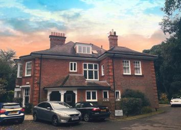 Thumbnail 1 bed flat for sale in 2 Milner Road, Bournemouth, Dorset