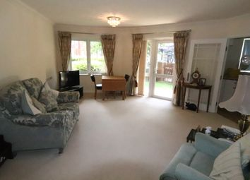 Thumbnail Flat for sale in Atkins Lodge, High Street, Orpington