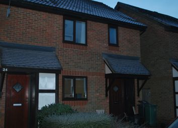 Thumbnail 3 bed semi-detached house to rent in Cllarence Court, Horley