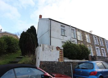 2 bed terraced house for sale in Kimberley Terrace, Georgetown, Tredegar NP22