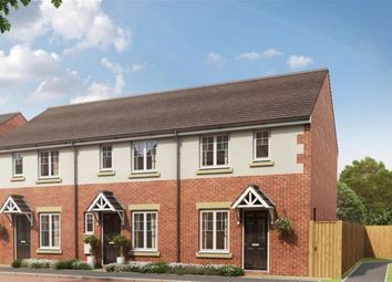 Thumbnail 3 bed terraced house for sale in Deneside, Lanchester, Durham