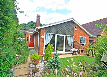 Thumbnail 3 bed bungalow for sale in Simpson, Simpson, Milton Keynes