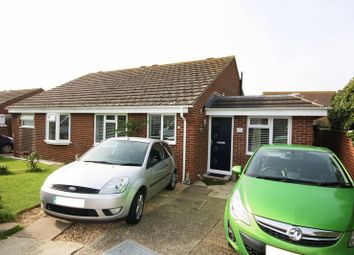 Thumbnail 3 bed semi-detached bungalow to rent in Swallow Drive, Milford On Sea, Lymington