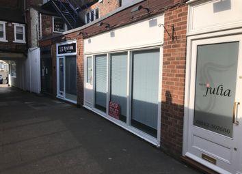 Thumbnail Retail premises to let in Three Tuns Wynd, Stokesley
