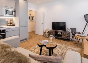 2 bed flat for sale in Timber Yard, Pershore Street, Birmingham B5