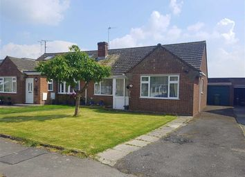 Thumbnail 3 bed semi-detached bungalow for sale in Norris Close, Chiseldon, Swindon