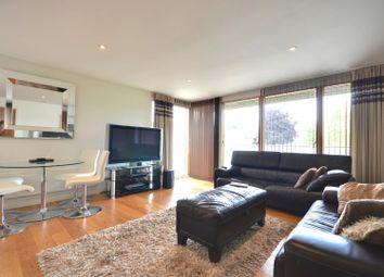 Thumbnail 2 bedroom flat to rent in Westholme Gardens, Ruislip