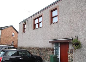 Thumbnail 1 bed flat for sale in Horwood Place, Mauchline, East Ayrshire