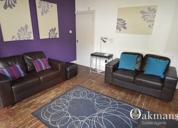 Thumbnail 5 bed property to rent in Sefton Road, Birmingham, West Midlands.