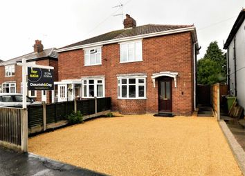 Thumbnail 2 bed semi-detached house for sale in Craddock Road, Holmcroft, Stafford