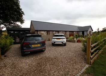 Thumbnail 2 bed detached house for sale in Trecastle, Brecon, Brecon