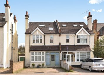 Thumbnail 5 bed property for sale in Worple Road, Wimbledon