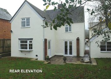 Thumbnail 4 bed detached house for sale in Walwyn Road, Colwall, Malvern