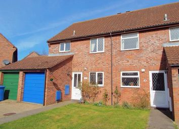 Thumbnail 3 bed semi-detached house for sale in Norwich, Norfolk