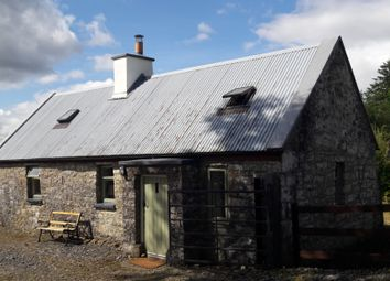 Thumbnail 1 bed property for sale in Sranagarvanagh, Ballinagleragh, Leitrim