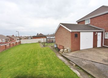 Thumbnail Land for sale in Quern Way, Darfield, Barnsley
