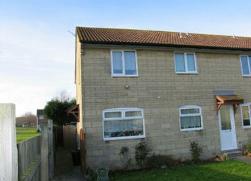 Thumbnail 1 bed property to rent in Cabot Way, Worle, Weston-Super-Mare