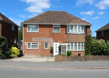 Thumbnail 5 bedroom detached house for sale in Lancaster Road, Cressex Business Park, High Wycombe